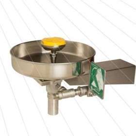 MSR Eye/Face Wash Equipment - MODEL 7360B-7460B
