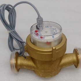 Chemical Dosing Unit Accessory | 1 1/4″ Water Meter with Pulse Output