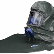 Protective Tychem F Hoods | SE-Shield Series | Breathing Apparatus