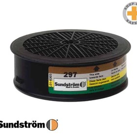 Sundstrom ABEK1 GAS Filter SR297