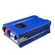 HP High Power Inverter with Charger