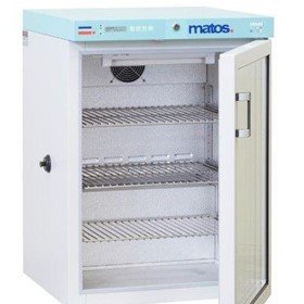 Medical and Vaccination Refrigerator | PLUS Cloud 150 R/GDT