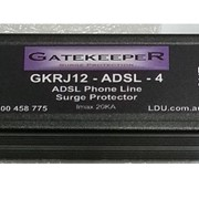 ADSL Phone Line Surge Protection Systems | LDU