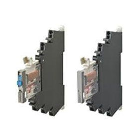 Slim I/O Solid State Relay | G2RV-SR