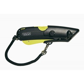 Safety Knife | Easy Cut 2000 - Yellow