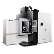 5-Axis Vertical CNC Machining Centers | Universal Center MU-5000V