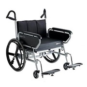 Bariatric Wheelchair | Minimaxx