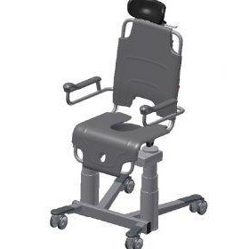 Battery Operated Shower Chair | TR-1000
