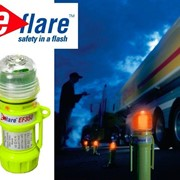 Eflare Safety Beacon EF350 Amber or Red