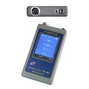 Handheld Multi-Parameter Dissolved Oxygen Meter | CX-461