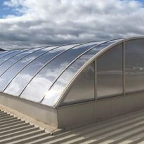A Polycarbonate Roof Over Your Head - Taking The Correct Options