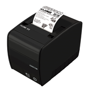 Custom KUBE II Thermal Transfer POS Printer