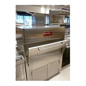 Charcoal Oven | Beech Ovens | Ovens & Cooktops