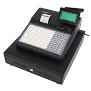 Single Station System Cash Register SPS-320
