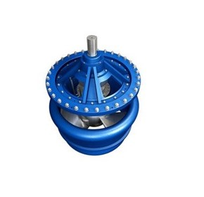Warman® Axial Flow Pumps Q-Series