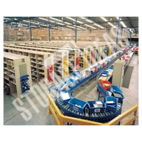 Standard for Steel Storage Racking System Designs | Key Changes