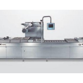 Thermoforming Packing Machine | R 275 MF