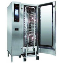 FAGOR 20 Tray Gas Advance Plus Combi Oven APG-202