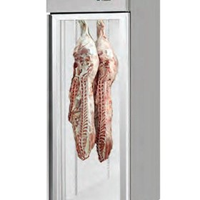Large Single Door Upright Dry-Aging Chiller Cabinet | MPA800TNG