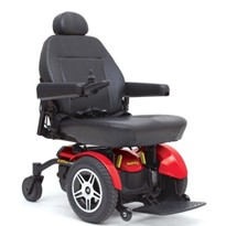 Jazzy Select Elite HD Powerchair