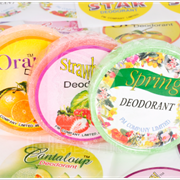 Skin Care Product Label Printing & Manufacture