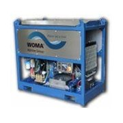 WOMA Waterjet Equipment