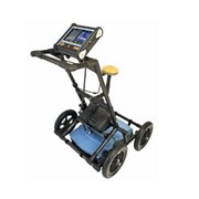 Radiodetection RD1500 GPR Ground Penetrating Radar System