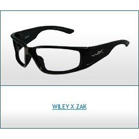 Radiation Protection Eyewear | Wiley X Zak