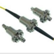 Single channel Fiber Optic Rotary Joints (R series)