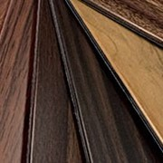 Aluminium Composite Panel - Timber look