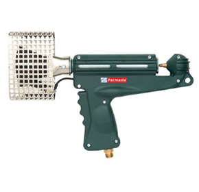 Gas Powered Shrink Wrap Heat Gun | Pacmasta PSG-32