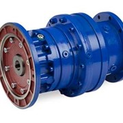 Planetary Gearbox | EX Series