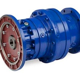 STM Planetary Gearbox EX Series