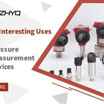 Pressure Transmitters Interesting Uses
