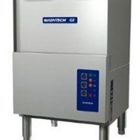 GE Non-Recirculating Glasswasher