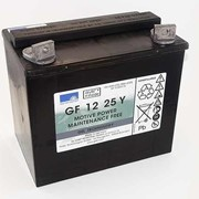 Gel Deep Cycle Batteries | Sonnenschein 12V 28-30A
