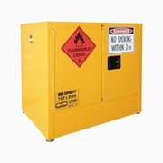 100L Flammable Liquid Storage Cabinet - BCFLS100L