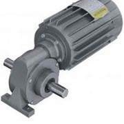AC Gearmotors 1Ph Right Angle