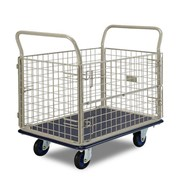 Cage Trolleys | NF-307
