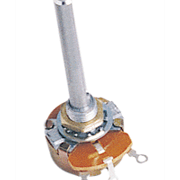 Wire Wound Potentiometer Manufacturer & Supplier | Industrial Grade