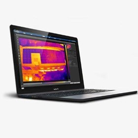 Thermal Analysis and Reporting Software | Tool+