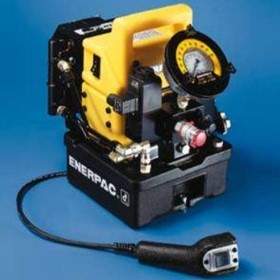 Portable Electric Torque Wrench Pumps | PMU Series