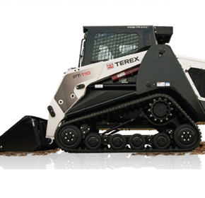 Skid Steer Loader | Terex PT-110