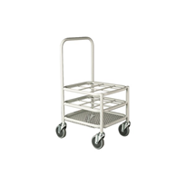 Multi Stack Gas Cylinder Trolley | AX524