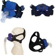 ANEW Full Face Cloth CPAP Mask & Headgear