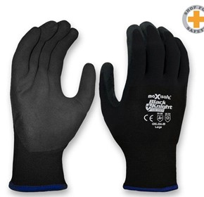 Black Knight Sub Zero Thermal Glove – 12 x Pack