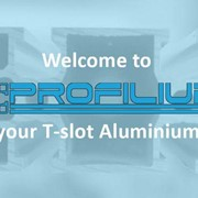 T-slot Aluminium Profile & Accessories | Profilium