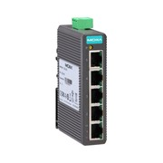 EDS-205 Unmanaged Ethernet Switch, 5 Port