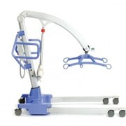 Oxford Bariatric Patient Lifting Hoist - Calibre 7023 (SWL 386kg)