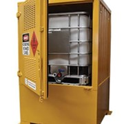 Dangerous Goods Storage | Outdoor Dangerous Goods Stores | 1,000 Litre